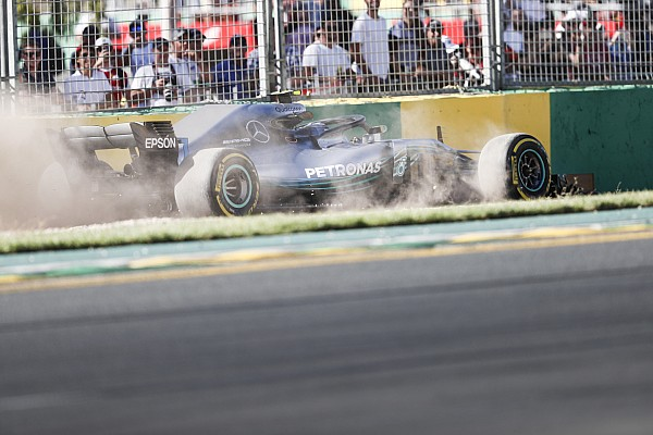Stop/Go Livefeed Az FIA Bottas miatt vizsgálja Räikkönent