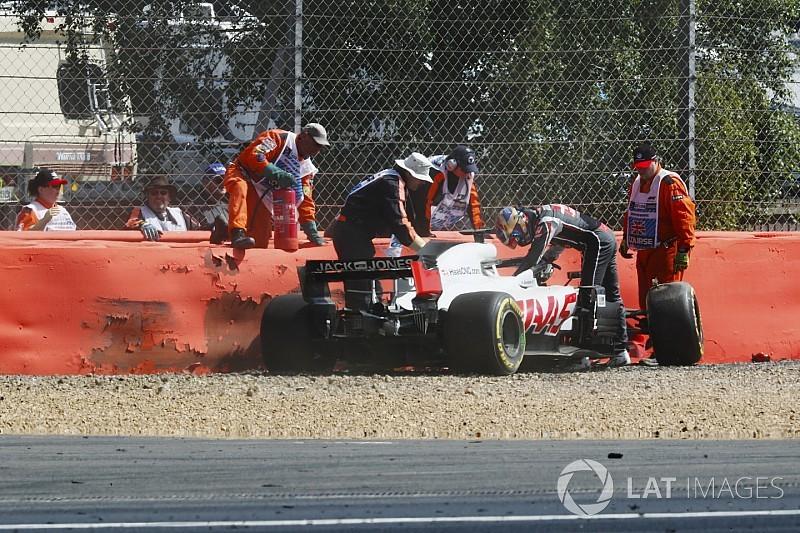 FIA: Silverstone'daki DRS kazaları sürücüler yüzünden