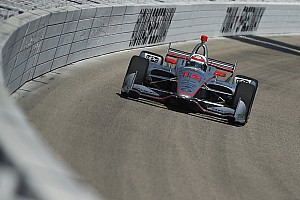 IndyCar Breaking news Power: IndyCar has got downforce levels right at Iowa