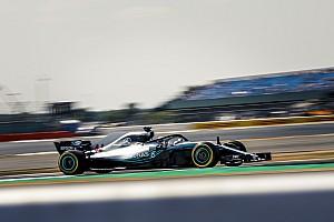 Formula 1 Breaking news Hamilton: Silverstone now