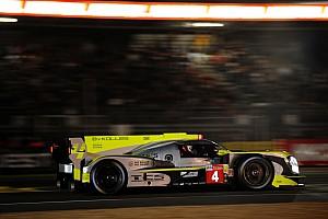 24 heures du Mans Actualités Un capteur défaillant à l'origine du chrono annulé chez ByKolles