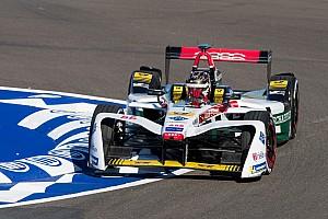 Formule E Résumé d'essais libres EL2 - Doublé Audi dans le brouillard