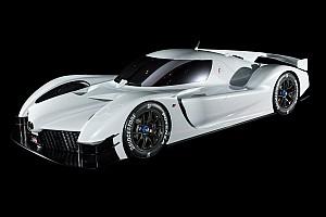 Toyota, abierta a seguir en el WEC con un superdeportivo