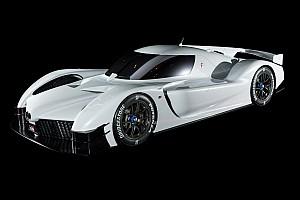 WEC Noticias Toyota solo está comprometido con el WEC hasta esta temporada