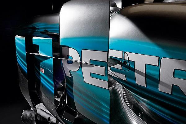 VIDEO: la colaboración de Petronas con Mercedes en la F1