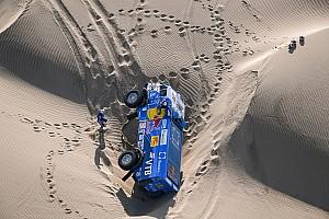 Dakar Galería Galería: Lo mejor de la etapa 5 del Rally Dakar