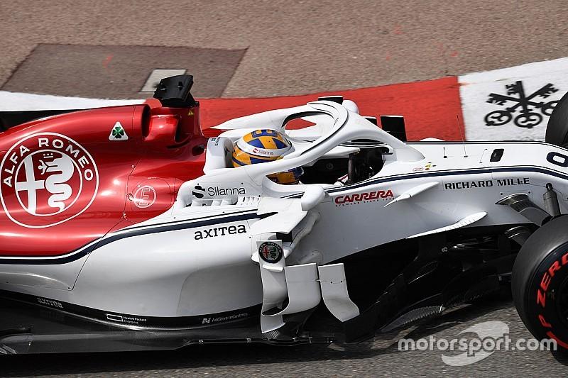 Sauber pilotları sıralamalardan umutlu