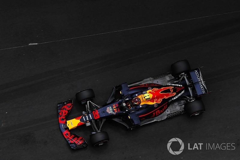 Los pilotos de Red Bull avisan de que aún tienen más margen en Mónaco