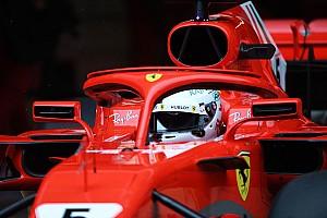 Fórmula 1 Análise Análise: Como halo abre possibilidades aerodinâmicas na F1