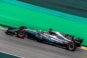 Mercedes considera mudança de conceito de carro 2018