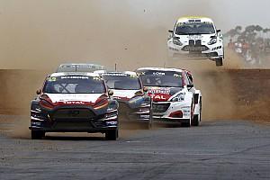 Rallycross-WM News Elektro-Rallycross: Neun Hersteller an Gesprächen beteiligt