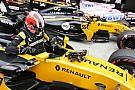 Renault ikilisi zorlu yarış öncesi heyecanlı