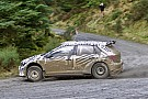 WRC Volkswagen setzt Tests mit R5-Auto in Wales fort