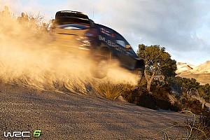 WRC Livefeed Live: Watch the 2017 eSports WRC final