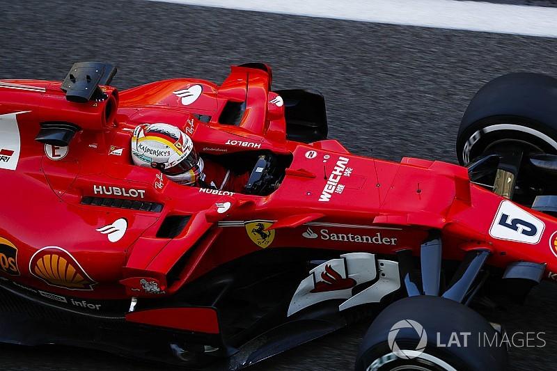 Vettel: Der letzte Schritt zum Titel ist immer der schwierigste