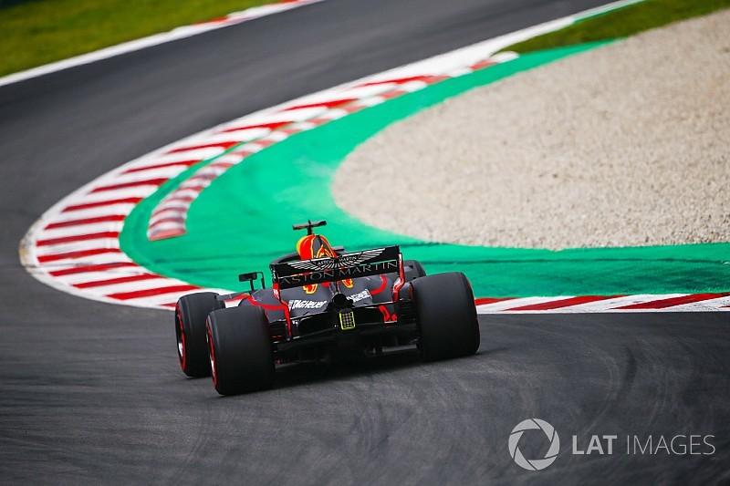 Ricciardo trükkös versenyt zárt Barcelonában, a Red Bull Verstappent méltatja