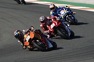 MotoGP Noticias de última hora Los planes de Suzuki, Aprilia y KTM para incorporar un equipo satélite