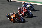 MotoGP needs football-style transfer window - Smith