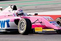 F4, Red Bull Ring, Libere 2: Duerksen in testa
