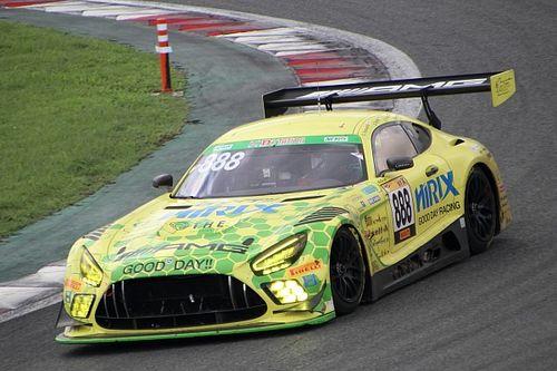 富士24時間レース 決勝速報 888号車HIRIXが劇的デビューウィンを飾る!