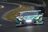 Nurburgring 24h: Lamborghini fastest in first qualifying sessions