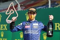 Terceiro na Áustria, Norris entra em dois top-3 da história da F1; entenda