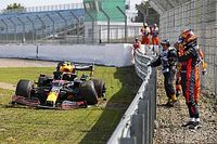 "Red Bull : Albon a besoin d'un ""week-end ennuyeux"""