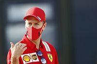 F1: Vettel esclarece 'carona misteriosa' com chefe da Racing Point