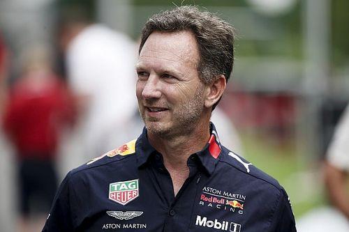 Хорнер о Хэмилтоне в Red Bull: Не знаю, что пьет Эдди Джордан