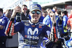 Klasemen pembalap setelah MotoGP Australia