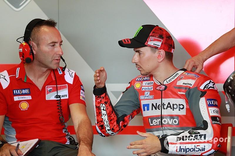 Kein Gedanke an Honda: Warum Lorenzo ein Comeback in Malaysia probiert