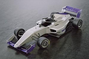 Hitech GP займется подготовкой машин в W Series