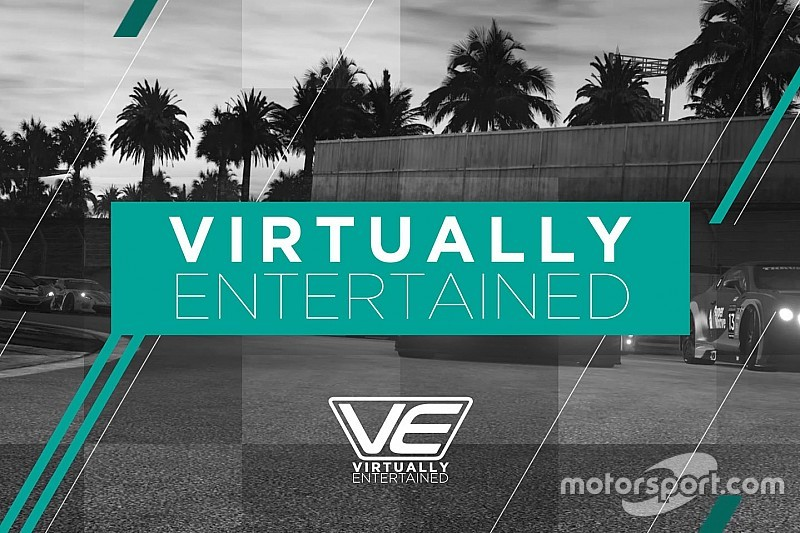 Motorsport Network adquiere Virtually Entertained