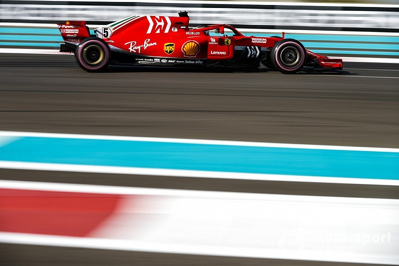"Vettel niet verrast: ""Mercedes al het hele weekend competitief"""