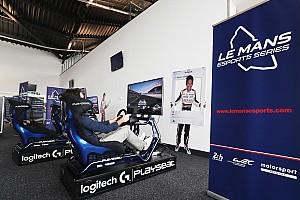Vinci un posto sul podio e una parte dei $100,000 in palio con la Le Mans Esports Series