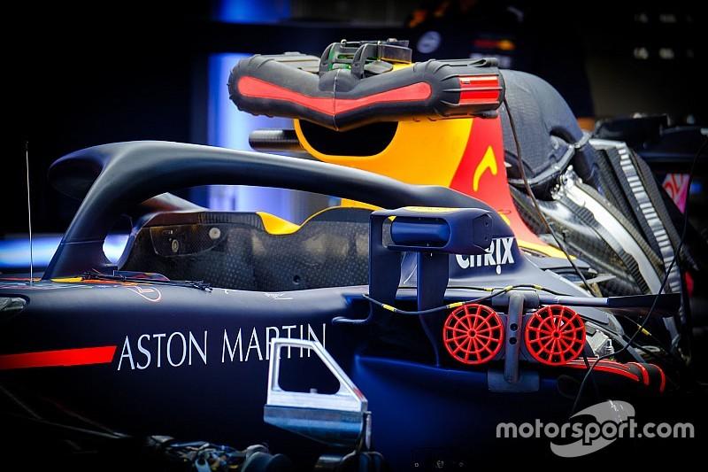 Red Bull avec un carburant évolué à Spa