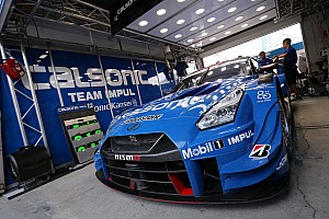 Review Super GT 2018: Calsonic Impul