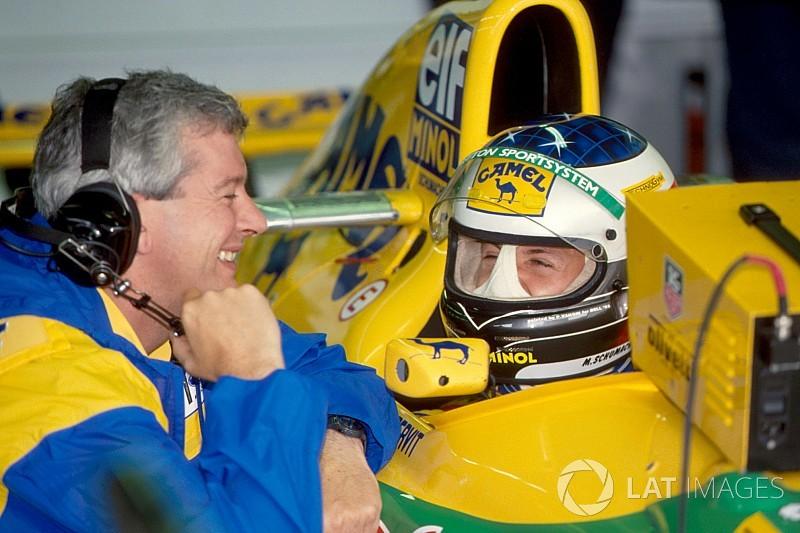 Pat Symonds verrät: Dieser Fahrer war Michael Schumacher am ähnlichsten
