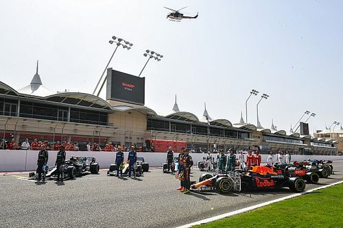 Why F1 was split over Bahrain's vaccination offer
