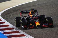 """Verstappen sobre luta com Mercedes: """"aceleraram um pouco o ritmo hoje"""""""