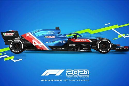 Primeros detalles y fecha de estreno del nuevo juego 'F1 2021'
