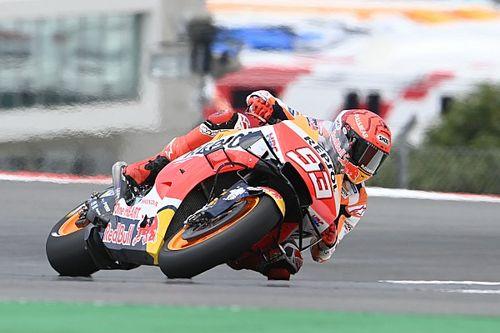 """Marquez: """"È l'inizio del mio ritorno, ma non guardo al mondiale"""""""