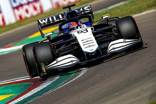 Williams: Imola display proves there will be more 'opportunities'