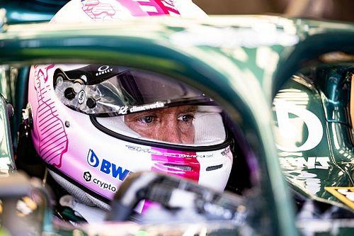 Vettel: Talán túl keményen nyomtam…
