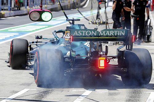 """F1: Aston Martin """"abbraccerebbe"""" l'ingresso del Gruppo VW"""