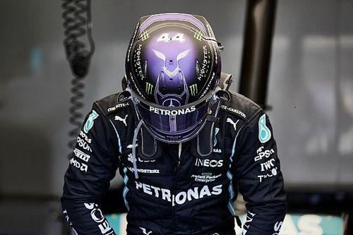 Hamilton: ''Umarım 40 yaşında yarışıyor olmam''