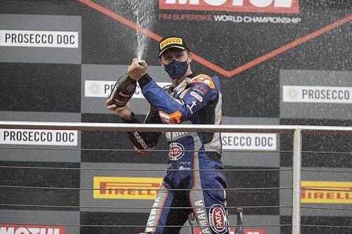 Gerloff zostaje w World Superbike