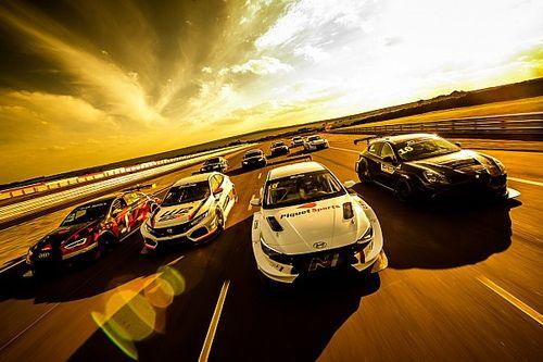 TCR South America realiza primeira etapa em Interlagos com grid internacional