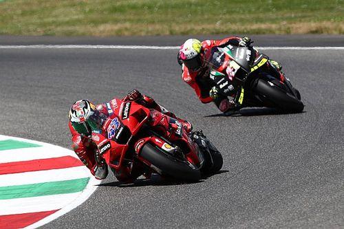 Resmi: Gresini Pilih Ducati, Duetkan Bastianini-Di Giannantonio