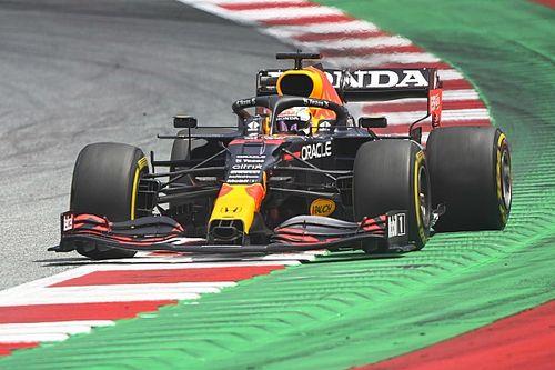 Styrian GP: Verstappen outpaces Ricciardo, Ocon in FP2